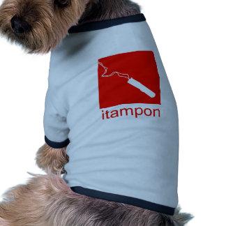 itampon doggie tee