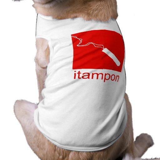 iTampon Pet Clothing