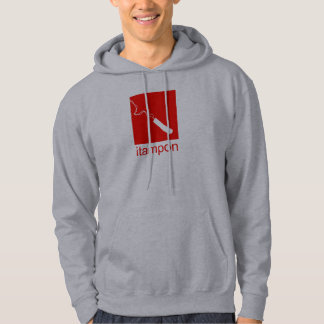iTampon Hooded Pullover