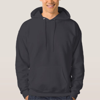 iTampon Hooded Pullovers
