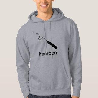 iTampon Hoodies