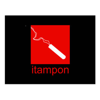 iTampon Postcards