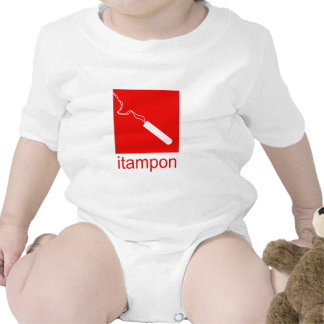 itampon baby creeper