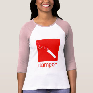 iTampon Tee Shirt