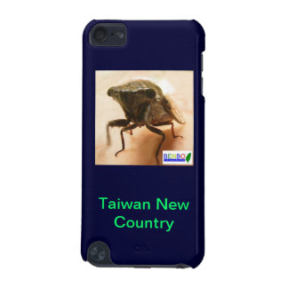 iTawian New Country iPod Touch (5th Generation) Cases