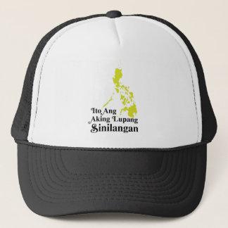 Ito Ang Aking Lupang Sinilangan - Philippines Trucker Hat