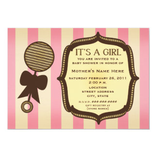 Browse Zazzle's Vintage Baby Shower Invitations Collection and personalise by colour, design, or style.