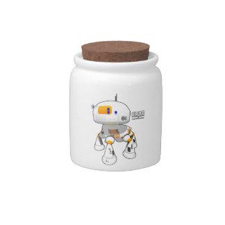 Its a Jar Candy Jars
