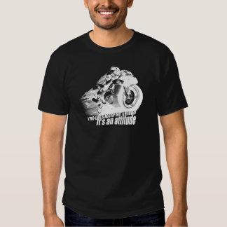 It's An Attitude! T-shirt