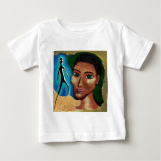 It's Behind You! Baby T-Shirt
