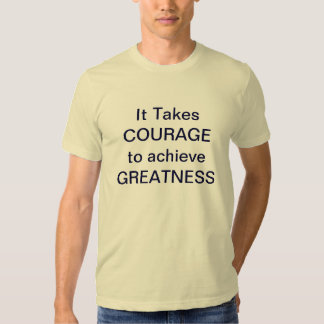It's Courage Shirts