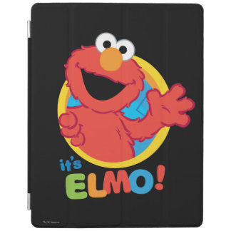 It's Elmo iPad Cover