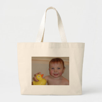 It's in the bag! large tote bag