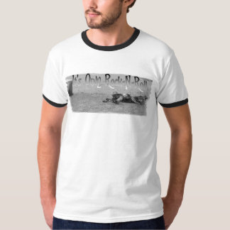 It's Only Rock-N-Roll T-Shirt