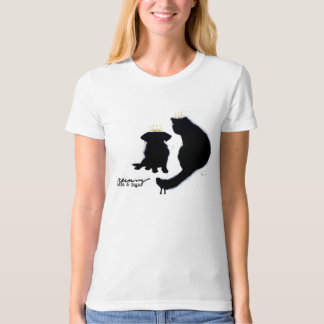 """""""It's Reining Cats & Dogs"""" T-shirt"""