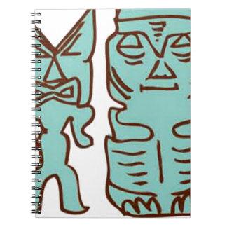 It's Tiki Time! Notebooks