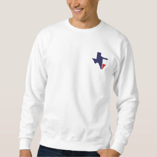 It's Time Texas Men's Pullover