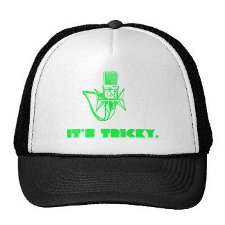 It's Tricky Cap