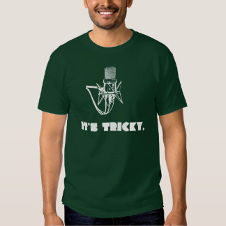 IT'S-TRICKY TEES