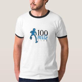 ITT 100 Mile Blueman T-Shirt