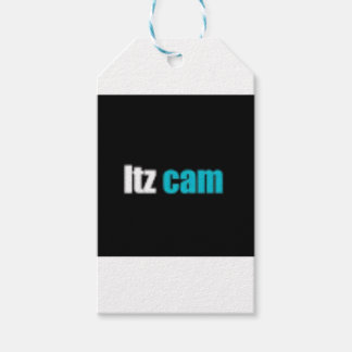 Itz cam bags and wrapping