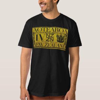 IV - NEW ZEALAND T-Shirt