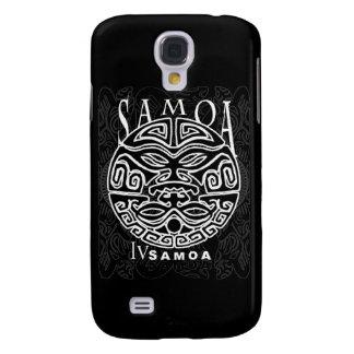 IV - Samoa Galaxy S4 Case