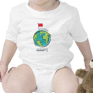 IVHQ China T-Shirt