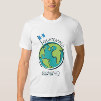 IVHQ Guatemala T-Shirt