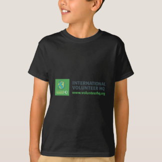 IVHQ Logo Tee Shirt