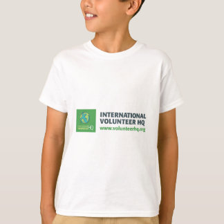 IVHQ Logo Tees