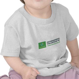 IVHQ Logo Tshirts