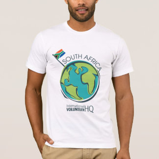 IVHQ South Africa T-Shirt