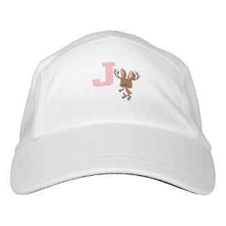 J is for Jackalope Hat