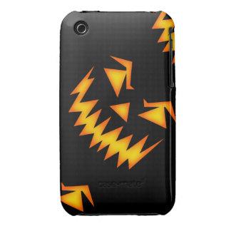 JACK-O-LANTERN! iPhone 3 Case-Mate CASE