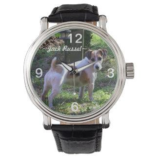 Jack Russel Dog Watch