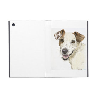 Jack Russell Terrier iPad Mini Cover