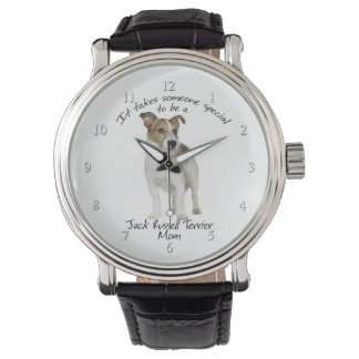 Jack Russell Terrier Mom Watch