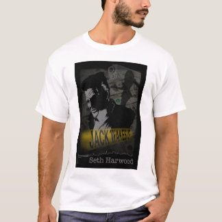 Jack Wakes Up Cover T-Shirt