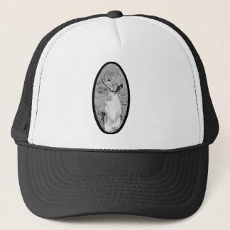 JACKALOPE TRUCKER HAT