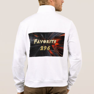 Jacket 296
