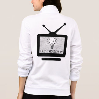 Jacket Arch Search TV