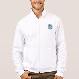 jacket tubarão
