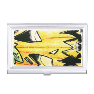 Jacko lantern - card holder/box business card holder