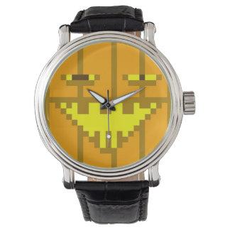 Jack'O Lynn Blockhead Watch! Wristwatch