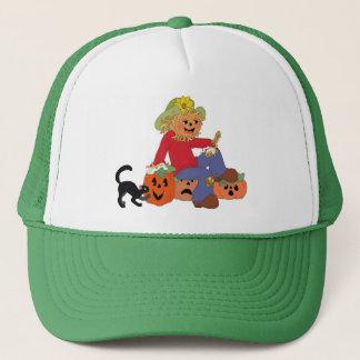 Jack's Pals Trucker Hat