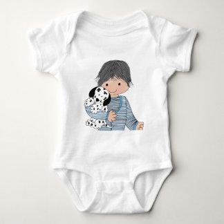 jacob-3 baby bodysuit