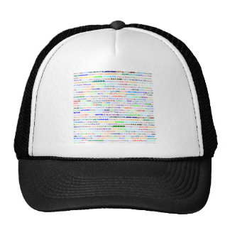 Jacob Text Design II Hat