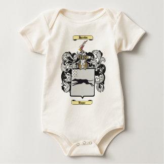 Jacobs Baby Bodysuit