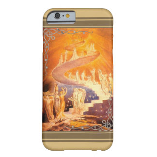 Jacob's Dream By William Blake Barely There iPhone 6 Case